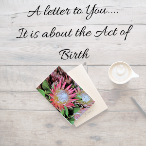 Act of Birth